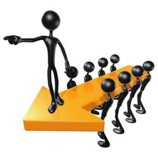 New to the Organization? Five Tangible Steps to OrganizationalManagement
