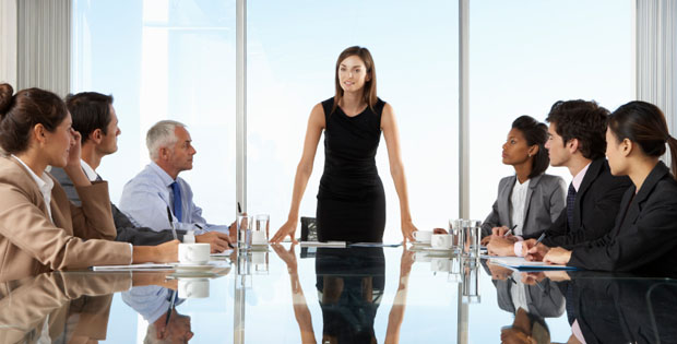 How to Lead – 5 Musts of Leadership–