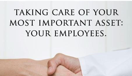 Take Care of YourPeople